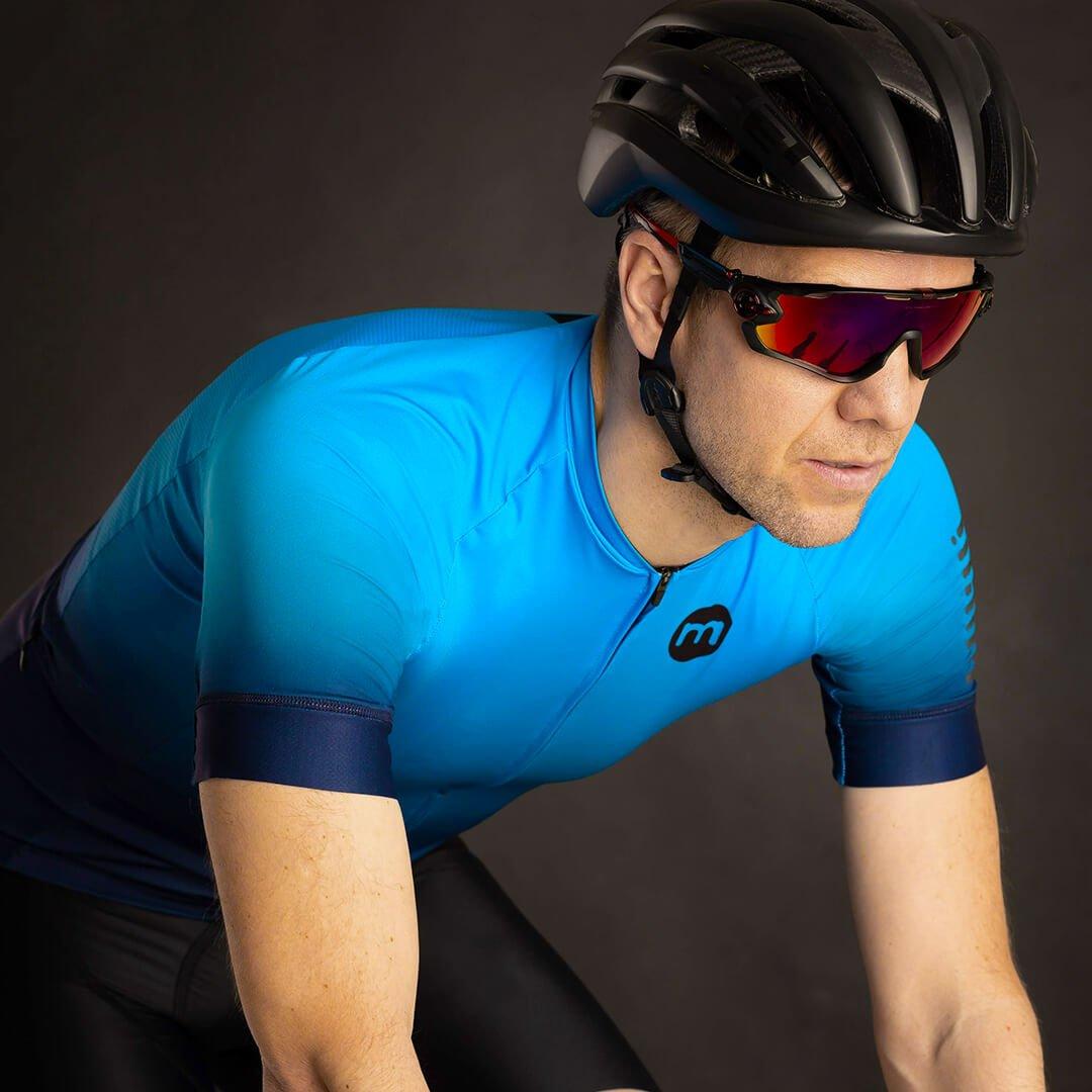 Kerge ja aerodünaamiline meeste rattasärk Pro 2.0