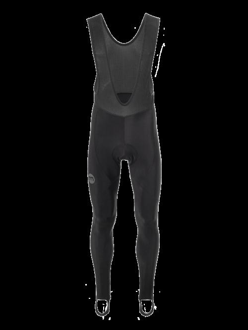 Mustad pikad rattapüksid kevadsõitudeks