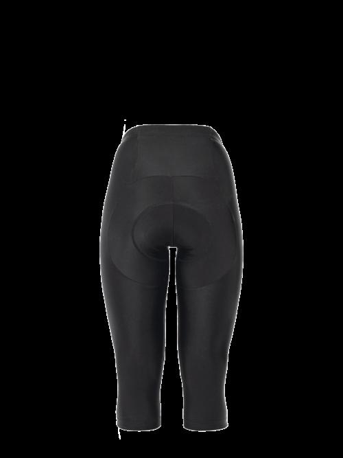 Naiste mustad püksid