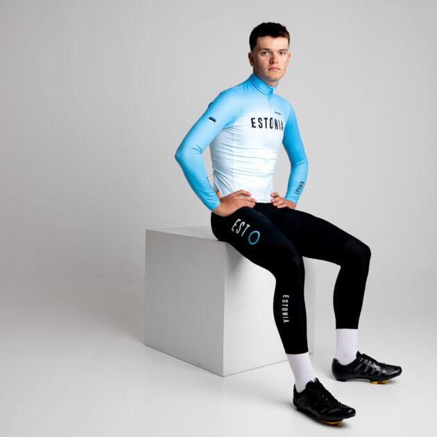 Eesti olümpiakoondis